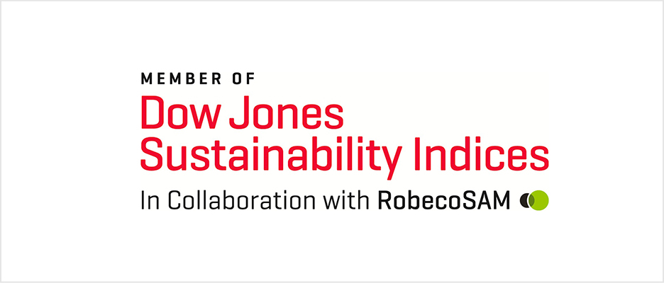 Dow Jones Sustainability Indicesd